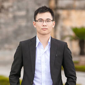 Anh Long - CEO CASARA