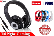 Tai Nghe Game, LiveStream Kanen IP-980